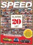 Magazín SPEED vydává narozeninové číslo