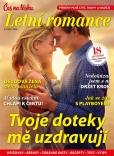 Letní romance - Žhavé příběhy pro letní večery