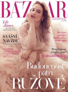 Harper's Bazaar č. 5 / 2019