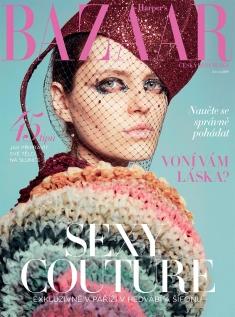 Harper's Bazaar č. 6 / 2019