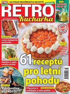 Retro kuchařka č. 3 / 2019
