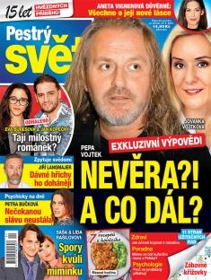 Pestrý svět č. 24 / 2019