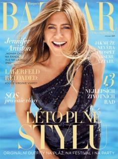 Harper's Bazaar č. 7 / 2019