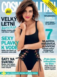 Cosmopolitan č. 7 / 2019