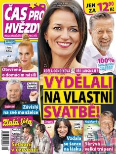 Čas pro hvězdy č. 29 / 2019