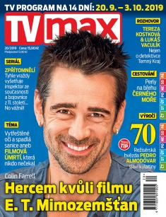 TV Max č. 20 / 2019