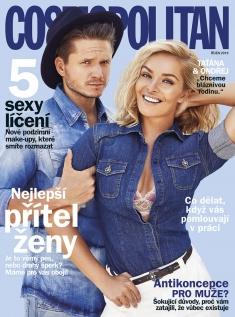 Cosmopolitan č. 10 / 2019