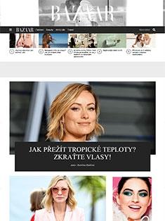 HarpersBazaar.cz