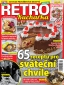 Retro kuchařka č. 4 / 2018
