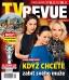 TV Revue č. 4 / 2019