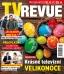 TV Revue č. 8 / 2019