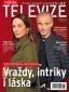 Týdeník Televize č. 36 / 2019