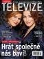 Týdeník Televize č. 37 / 2019
