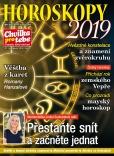 Chvilka pro tebe vydává speciál Horoskopy 2019