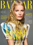 Březnový Harper's Bazaar z portfolia mediální skupiny MAFRA připomene sté výročí