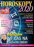 Speciál Chvilky pro tebe HOROSKOPY 2020