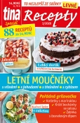 Speciál časopisu tina – Recepty, to nejlepší ze sbírky.