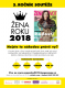 Žena a život hledá Ženu roku 2018