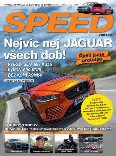Speed č. 8 / 2018