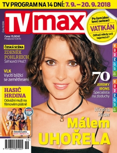 TV Max č. 19 / 2018