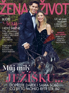 Žena a život č. 25 / 2018