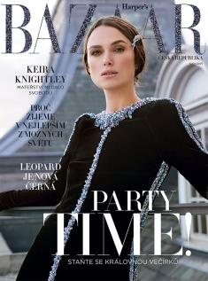 Harper's Bazaar č. 1 / 2019