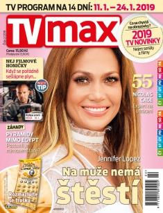 TV Max č. 2 / 2019
