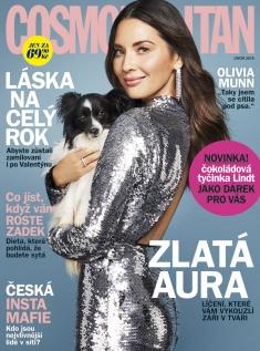 Cosmopolitan č. 2 / 2019