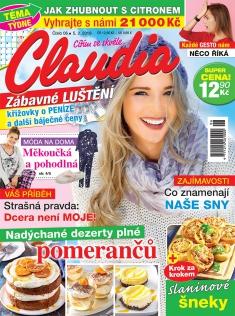 Claudia č. 6 / 2019