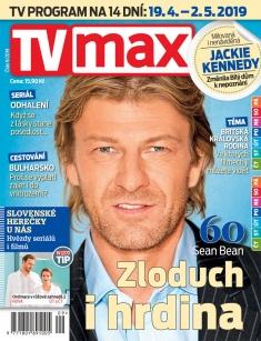 TV Max č. 9 / 2019
