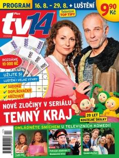 TV Plus 14 č. 17 / 2019