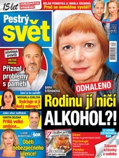 Pestrý svět č. 34 / 2019