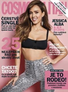 Cosmopolitan č. 9 / 2019