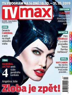 TV Max č. 22 / 2019