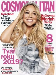 Cosmopolitan č. 11 / 2019