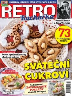 Retro kuchařka č. 4 / 2019