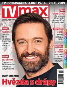 TV Max č. 24 / 2019