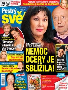 Pestrý svět č. 46 / 2019