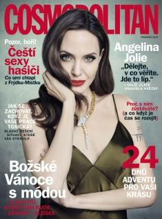 Cosmopolitan č. 12 / 2019