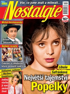 Nostalgie č. 12 / 2019