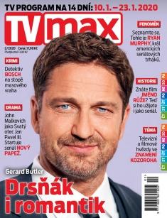 TV Max č. 2 / 2020
