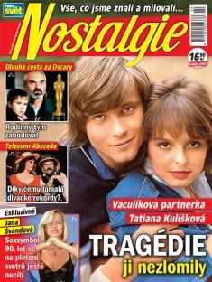 Nostalgie č. 2 / 2020