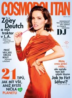 Cosmopolitan č. 3 / 2020
