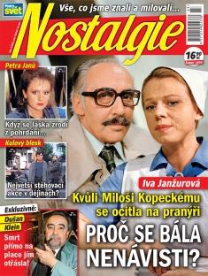 Nostalgie č. 3 / 2020