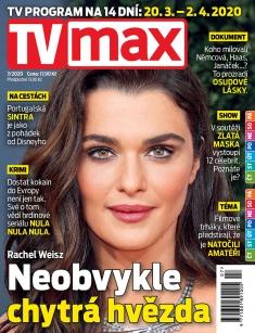 TV Max č. 7 / 2020