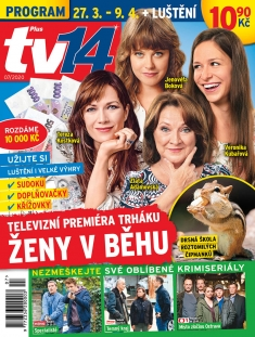 TV Plus 14 č. 7 / 2020