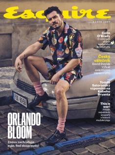 Esquire č. 4 / 2020