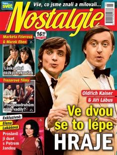Nostalgie č. 5 / 2020