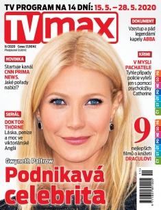TV Max č. 11 / 2020