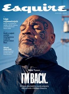 Esquire č. 6 / 2020